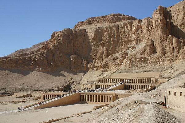 e.Hatshepsut