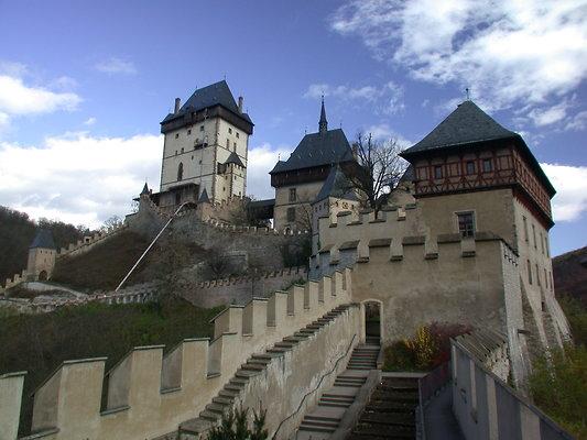 Castle-Master
