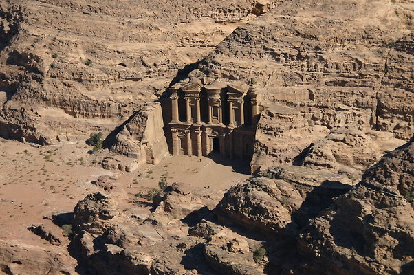 f.Petra-Monastery2